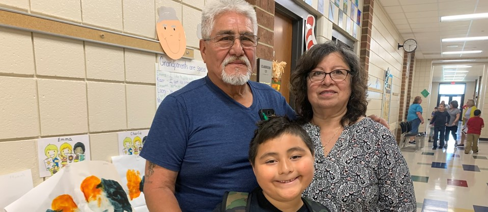 2019 Grandparents Day Program 2