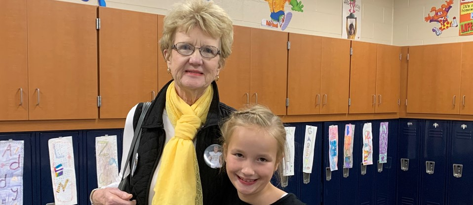 2019 Grandparents Day Program 4